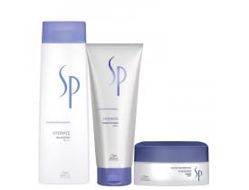 Wella SP Hydrate Kit (3 Produtos)