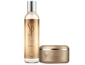 Wella SP Luxe Oil Kit (2 Produtos)