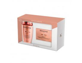 Kit Especial Kérastase Bain Fluide Masque Discipline