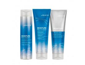 Joico Moisture Recovery Thick/Coarse Hair Kit (3 produtos)