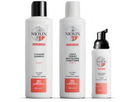 Kit Nioxin System 4 Trial