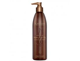 Creme de Limpeza Lanza Keratin Healing Oil Cleansing Cream 300ml