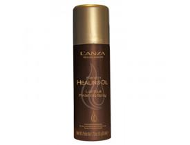 Lanza Keratin Oil Lustrous Spray - Finalizador 60ml