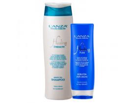 Kit Lanza Healing Pure (2 Produtos)