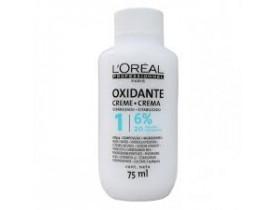 L'oreal Professionnel 6% Oxidante 20 Volumes - 75ml