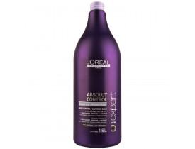Loreal Professionnel Absolut Control - Shampoo Creme 1500ml
