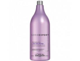 Shampoo Loreal Professionnel Pro Keratin Liss Unlimited 1500ml