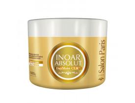 Inoar Absolut Daymoist Clr - Máscara de Tratamento 500ml