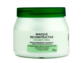 Kérastase Resistance Masque Reconstructive - Máscara de Tratamento 500ml