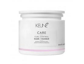 Máscara de Tratamento Keune Curl Control Mask 200ml