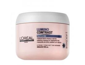 L oréal Professionnel Lumino Contrast - Máscara 200ml