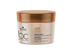 Máscara Schwarzkopf BC Bonacure Q10+ Time Restore 200ml