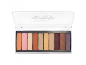 Paleta de Sombras Bitarra Beauty Classic 1 (12 cores)