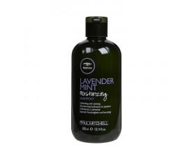 Paul Mitchell Tea Tree Lavender Mint Mosturizing - Shampoo 300ml