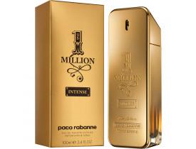 Perfume 1 Million Intense EDT Masculino 100ml - Paco Rabanne