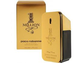 Perfume 1 Million EDT Masculino 50ml - Paco Rabanne