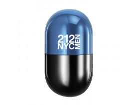 Perfume 212 NYC Men New York Pills Masculino 20ml Carolina Herrera EDT