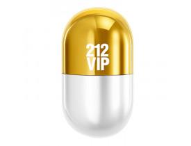 Perfume 212 Vip New York Pills Feminino 20ml Carolina Herrera EDT