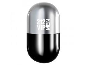 Perfume 212 Vip Men New York Pills Masculino 20ml Carolina Herrera EDT