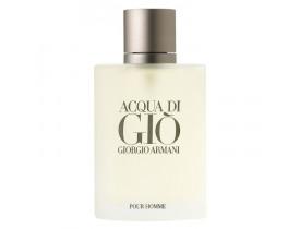 Perfume Acqua Di Giò Homme EDT Masculino - Giorgio Armani-200ml