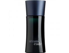 Perfume Armani Code EDT Masculino - Giorgio Armani-125ml