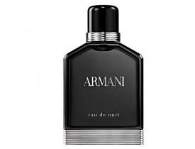 Perfume Armani Eau de Nuit EDT Masculino - Giorgio Armani-100ml