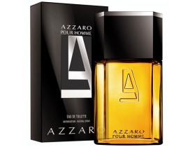 Azzaro Pour Homme Eau de Toilette - Perfume Masculino - 50ml