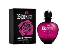Perfume Black XS For Her EDT Feminino 80ml - Paco Rabanne
