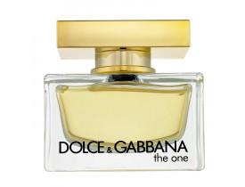 Perfume The One Feminino 75ml Dolce & Gabbana EDP