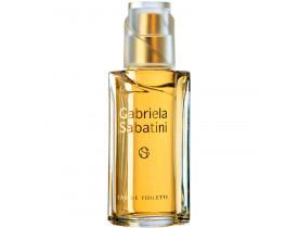 Perfume Gabriela Sabatini EDT Feminino 30ml - Gabriela Sabatini