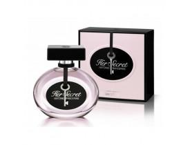Perfume Her Secret EDT 50ML Antônio Bandeiras