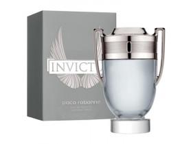 Perfume Invictus EDT Masculino 50ml - Paco Rabanne