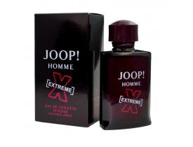 Perfume Joop Homme Extreme EDT Intense 125ml