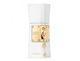 Perfume The Key Feminino Justin Bieber EDP-30ml