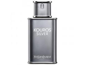 Perfume Kouros Silver EDT Masculino - Yves Saint Laurent