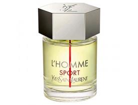 Perfume L'Homme Sport EDT Masculino - Yves Saint Laurent