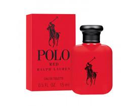 Perfume Polo Red EDT Masculino - Ralph Lauren-15ml