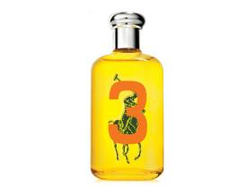 Perfume Polo Big Pony Yellow 3 EDT Feminino - Ralph Lauren