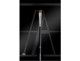 Pincel chanfrado para Sobrancelhas B2 - Make Up Atelier Paris