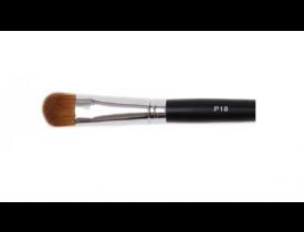 Pincel modelagem P18 mm (lingua de gato) - Make Up Atelier Paris