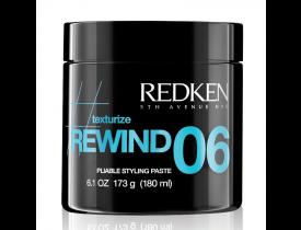 Redken Styling Rewind 06 - Modelador 150g