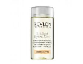 Revlon Professional Interactives Brilliant Hydra Elixir Fluído Reparador - 125ml