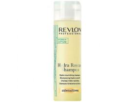 Revlon Professional Hydra Rescue Shampoo - 250ml
