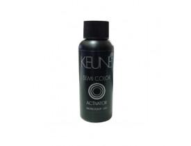 Keune Semi Color Activador - Oxidante Cremoso 60mls