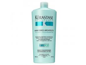 Kérastase Resistance Bain Force Architecte 1-2-3-4 - Shampoo 1000ml