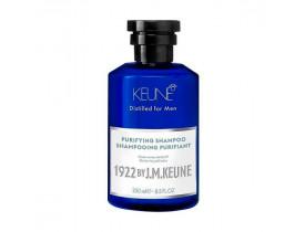 Shampoo Keune 1922 Purifying 250ml