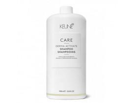 Keune Care Derma Activate Shampoo 1000ml