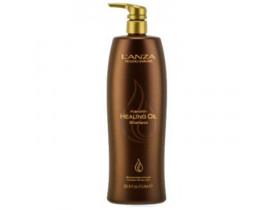 Lanza Keratin Healing Oil - Shampoo 1000ml
