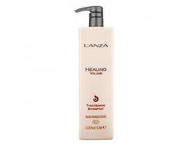 Shampoo Lanza Healing Volume Thickening 1000ml