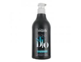 Shampoo Loreal Professionnel Blond Studio Post Lightening 500ml